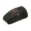 KlickFix Micro 80 Satteltasche schwarz